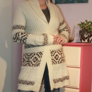 Moda International Sweaters - Moda International Kid Mohair Sweater